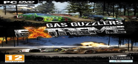 Gas Guzzlers Extreme: Gold Pack