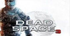 Постер Dead Space 3 Gameplay Demo - Gamescom 2012