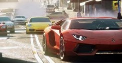 Постер Need for Speed: Most Wanted - Gamescom 2012