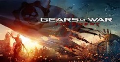 Постер Gears of War: Judgment режим Free For All