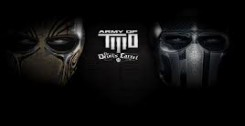 Army of Two: The Devils Cartel - геймплей игры