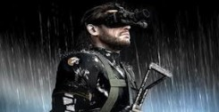 Metal Gear Solid: Ground Zeroes - геймплей игры