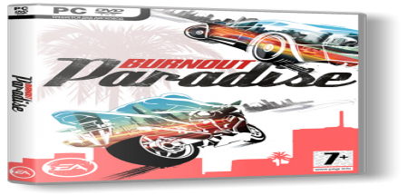Burnout Paradise:The Ultimate Box (2009)