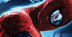 Постер Новое DLC для Amazing Spider-Man: The Game