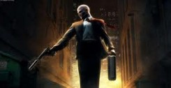 Eurogamer Expo 2012 презентация Hitman: Absolution