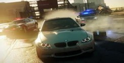 Eurogamer Expo 2012 - презентация NFS: Most Wanted