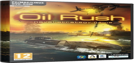 Oil Rush [v 1.12 + 1 DLC] (2012)