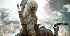 История Коннора в Assassin's Creed 3
