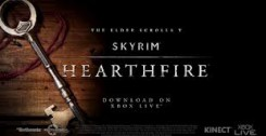 DLC Hearthfire для The Elder Scrolls 5: Skyrim