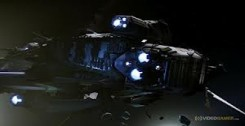 Анонс Star Citizen