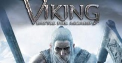 Постер Viking: Battle for Asgard выйдет на ПК