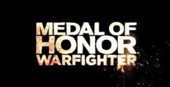 Постер Medal of Honor Warfighter - ТВ ролик