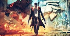 Постер Кряк для DmC Devil May Cry [RELOADED] NoDVD