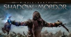 Постер Кряк/Crack для Middle Earth: Shadow of Mordor