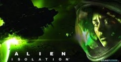 Постер Кряк/Crack для Alien: Isolation