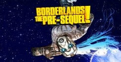 Кряк/Crack для Borderlands: The Pre-Sequel