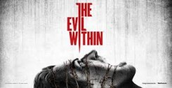 Кряк/Crack для The Evil Within