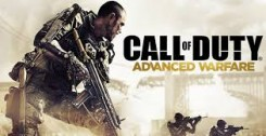 Кряк/Crack для Call of Duty: Advanced Warfare