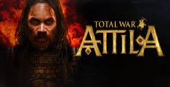Постер Трейнер для Total War: Attila (+17) [1.0] Trainer