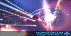 Постер Кряк/Crack для Homeworld: Remastered Collection v 1.1