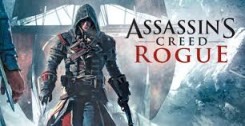 Постер Кряк/Crack для Assassin's Creed - Rogue / Assassin's Creed - Изгой