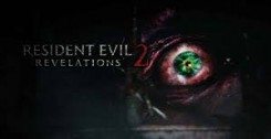 Постер Кряк/Crack для Resident Evil: Revelations 2. Episode 2