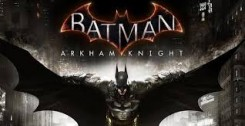 Постер Таблетка/Кряк Batman: Arkham Knight