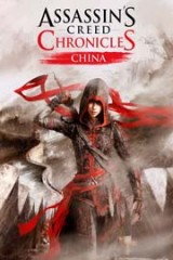 Assassin�s Creed Chronicles - China