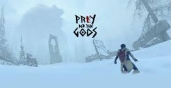 Трейлер Prey for the Gods
