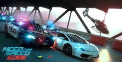 Постер Анонс NEED FOR SPEED EDGE