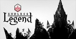 Кряк/Таблетка  Endless Legend: Shifters