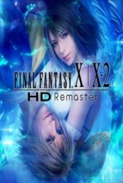FINAL FANTASY X/X-2(10/10-2) HD Remaster