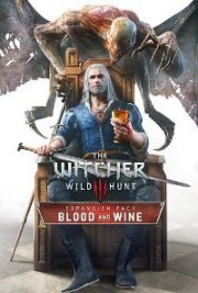 ������� 3: ����� ����� / The Witcher 3: Wild Hunt (����� � ����) (���� 1.21)