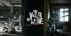 Постер Дополнение This War of Mine - The Little Ones DLC / War Child Charity DLC