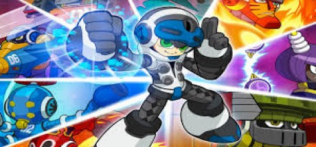 Mighty No. 9 торрент