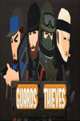 Of Guards And Thieves (2016)