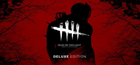 Игра Dead by Daylight (1.0.4) (2016)