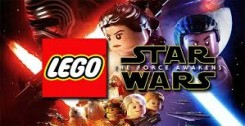 LEGO Star Wars: The Force Awakens (v1.0.2) (2016)