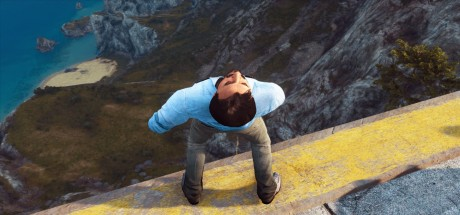 Скриншот №3 Just Cause 3 XL Edition v1.05