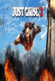 Just Cause 3 XL Edition v1.05