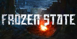 Постер Frozen State (2016) PC