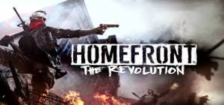 Homefront: The Revolution /  Homefront 2