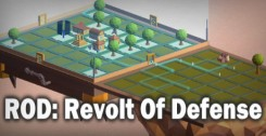 ROD: Revolt Of Defense (2016) ПК