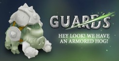 Guards (2016) PC