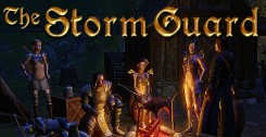 The Storm Guard: Darkness is Coming (2016) ПК