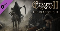 Crusader Kings II: The Reaper's Due (2016) PC