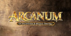 Постер Русификатор Arcanum: Of Steamworks and Magick Obscura