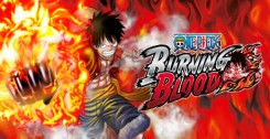 One Piece Burning Blood - GOLD Edition (2016) PC