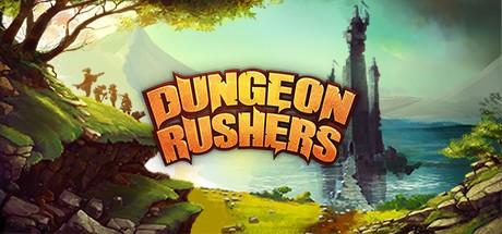 Игра Dungeon Rushers v1.1.5 (2016) PC