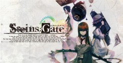 Постер STEINS GATE (2016) PC
